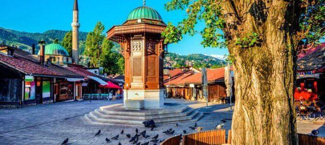 Besplatan info čas ruskog za početnike u Sarajevu