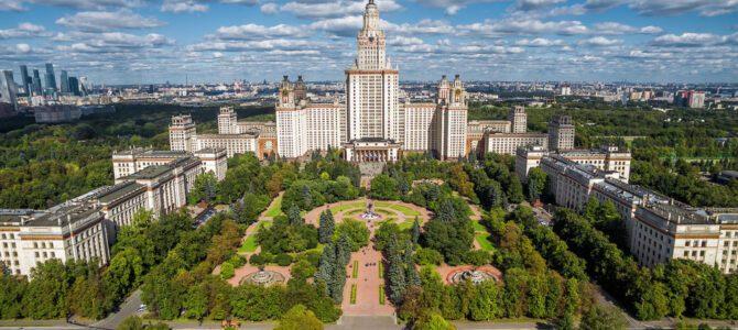 Konkurs za stipendije za studije u Rusiji