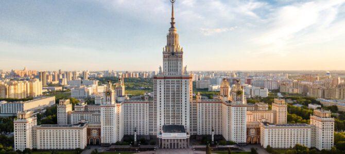 Studirajte besplatno u Rusiji – promocija stipendija