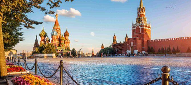 Besplatna ljetnja škola ruskog u Moskvi ili Sankt Peterburgu