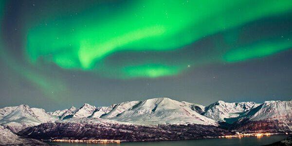 5 činjenica o sjevernoj svjetlosti