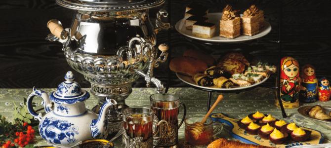 Zašto Rusi više vole čaj od votke