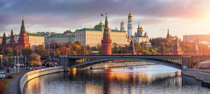 5 najljepših gradova u Rusiji